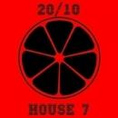 20/10 House, Vol. 7/Matt Ether & Quantum Duxe & Outerspace & Royal Music Paris & Nightloverz & Pyramid Legends & Y.Y & Vlad-Reh & XCloud & Rish & Valentin & Flora & reVersion & p.ryazanov & Xenomorphe & Underset & IBragimov & Vita
