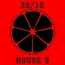 20/10 House, Vol. 5/Royal Music Paris & Nightloverz & Pyramid Legends & Postmen Death & Orizon & Relais & Processing Vessel & Sandro & Sergey Shvets & Olga Maslova & Riccardo Riccio & Plyashe & Sapphirine Phlant & Pierpaolo Ricci