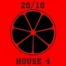 20/10 House, Vol. 4/Linkov Prod. & Nightloverz & MCJCK & Kanov & Kheger & MARI IVA & Michael-Li & KAMERA & Jon Gray & Zzone'm Mariiva & Molo4N1K & Joe Black & mv.screamer & MUBiNT & Mackgreen & Kinky Hurts & Moonseeker & Katusha Svoboda