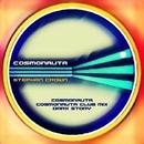 Cosmonauta/Stephan Crown