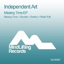Missing Time EP/Independent Art