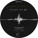 POWER BIT EP/ROBBERS FROM CAMELOT