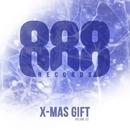X-Mas Gift, Vol.3/The Rubber Boys & Vasiliy Ostapenko & The Thirst For Flight & Vladislav ZoomSky & DJ Pamen & Xiary Quey & Zzone'm Mariiva & The Little Bully & Zo5m & Utmost DJs & Vlad Reh