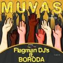 Muvas/Dura & Oziriz & Dawid Web & Flagman Djs