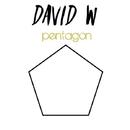 Pentagon - Single/David W