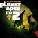Planet Of The Apes Vol.2/Ms Ghette & Ghette & Xcelent & JahngistBwoy & Rumours of Dub