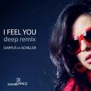 I Feel You - Single/Daryus & Schiller & D&s
