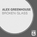 Broken Glass - Single/Alex Greenhouse