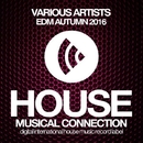 EDM Autumn 2016/DJ Favorite & Drop Killers & DJ Kristina Mailana & Street Blaster & Will Fast & Freshdance Project & Pumping Guys & DJ Lykov & Max Bolotov & Maxi Lopez & Lykov & P.H.A.N.T.O.M