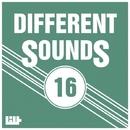 Different Sounds, Vol.16/Dr3w & DJ LiVANO & The Kids & Desert Voice & Eric Global & Clud Di Ray & Vladislav ZoomSky & Bad Danny & Evgenie Moiseev & Johan Pride & Taras Bakanov