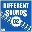 Different Sounds, Vol.2/SamNSK & Manchus & Slam Voice & Chronotech & Ivan Lopukhov & Rinat & Pavel Vladimirov & Paulina Steel & Mind Experience & Project s14 & Quantum Beats Project