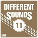 Different Sounds, Vol.11/from Siberia & Catapulta & Alex Sender & Filek & Radecky & Max Livin & Acro & Bad Danny & Matt Braiton & DJ Nivetos
