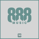 888, Vol. 50/Creatique & Jack Ward & Ruslan Stiff & Deep Control & LifeStream & Enge[i]ne & Denis Kotoff & Sound Diller & Dirty Pariaxe & Jaystan Joys & Mac Graymer