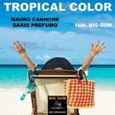 Tropical Color (feat. Big Gun) - Single/Mauro Cannone & Dario Prefumo
