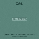 Performance/Seven24 & R.I.B. & Soty & Frainbreeze & Neteta & Cj RcM & Arma8 & Deep Sound Effect