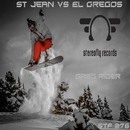 Greg Rider - Single/St Jean