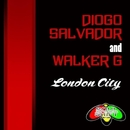 London City/Diogo Salvador & Walker G.