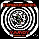 Stepnoz Orchestra/St Jean & Yamoy