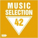 Music Selection, Vol. 42/Anton Spark & Andrey Subbotin & Alex Sender & Big Room Academy & Big & Fat & Amind Two Guys & CJ Stereogun & Atomik Dee & Bob Owl & Buba & Nistirenko