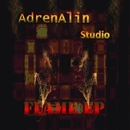 FLAME EP/AdrenAlin Studio