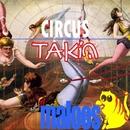 Circus/TAKiN & Goga G & Kazuma & Optimal Chill State
