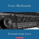 Portrait Of My Love/Gene McDaniels