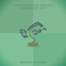 Panimic EP (Array)/Van Czar and Majed