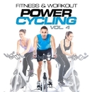 Fitness & Workout: Power Cycling Vol. 4/Personal Trainer Mike