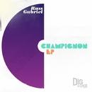 Champignon EP/Russ Gabriel