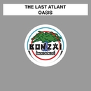 Free Thoughts EP/The Last Atlant
