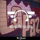 La Paz/St Jean & Analogik Voice