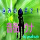 君のカギで! feat.音街ウナ/youdream