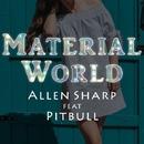 Material World (feat. Pitbull)/Allen Sharp