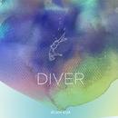 Diver/Ian Kim