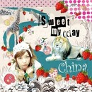 Sweet my way/China