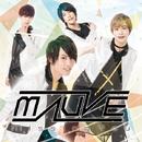 Missing You/MAUVE