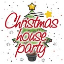 Christmas House Party/PARTY HITS PROJECT