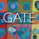GATE (PCM 96kHz/24bit)/竹山愛/佐野隆哉