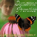 Love Is Like A Butterfly -The Best Of Suzanne Prentice/Suzanne Prentice