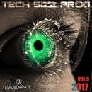Tech Size Prog 2017 Vol. 3/Daviddance & Andy Pitch & Hakan Dundar & High One & Mauro Cannone & Ilya Ryabov & Igor' Ivanov & Dj Evgrand & Like Post & Igor Ivanov & Rayi As & 3SE & Crystie & MMMIII