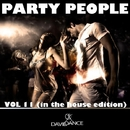Party People Vol. 11/Daviddance & Andy Pitch & Dj Abeb & Ainur Davletov & High One & Mauro Cannone & Salvo Lo Greco & Morena & Domenico Cetrangolo & Dj Evgrand & DJ Salvo Lo Greco & Francesco Piscosquito