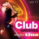 Club Grooves Vol. 17/Boy Funktastic & Daviddance & Andy Pitch & Dj Abeb & Aldy Th & Mauro Cannone & Mj Mark & Mark Fall & Morena & Lorenzo Lellini & DJ Memory & Energy drink & Crystie