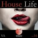 House Life Vol. 16/Daviddance & Andy Pitch & Jane Klos & Alex Sayvin & Ainur Davletov & Mauro Cannone & Dj Evgrand & Lunatic Caricature & Airbas & Z.O.L.T.
