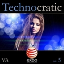 Technocratic Vol. 5/Boy Funktastic & Septimo Rey & Kristen Faulconer & Andy Pitch & Hakan Dundar & La Pin & DJ Emison & Eugeneos & Mauro Cannone & Salvo Lo Greco & Fabric & Ben Dover & Heart