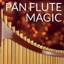 Pan Flute Magic/Pierre Laguens
