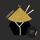 ELASTIC BOYZ - Happy 2017/E Rodz & Skr4wsex & Sixt3r & Unhappiness & Sub Panic & Podsy & Recvst & Capo & TnS & Dr Roman & Esa AKA El Presidente & Jimstone & Kitt Whale & Chris Dead & Outo The Lerical & Levision & Black Street & Keiron Raven