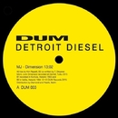 Dimension/Detroit Diesel
