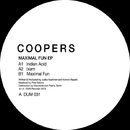 Maximal Fun EP/Coopers