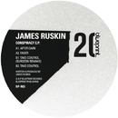 Conspiracy EP/James Ruskin