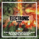 Electronic Reborn/Jon Knob/Off/Phaser/Angel Guijarro/Dave Van Guten/Jose Sanchez/Einher Zao/Header Footer/Niau/Graziano Graziani/Lord Santi DJ/Louis Halen/Phoeph/Rinno/Subcasse